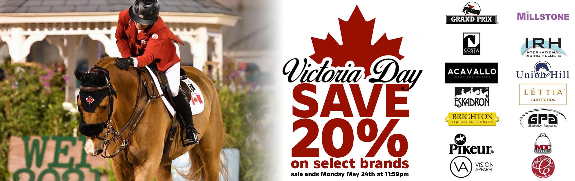 All Victoria Day Sale Items