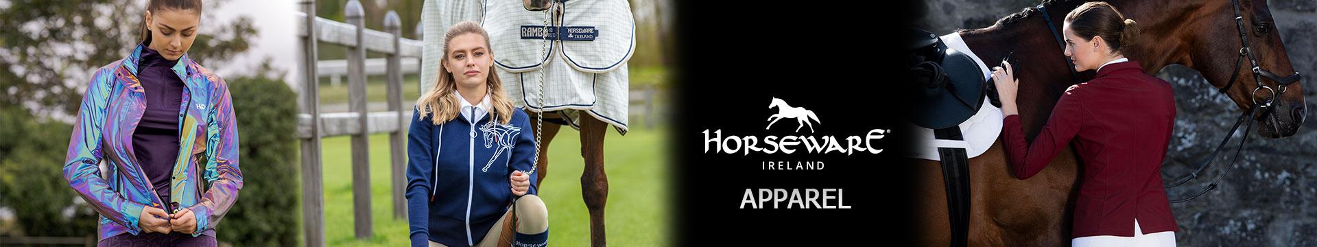 Horseware Apparel