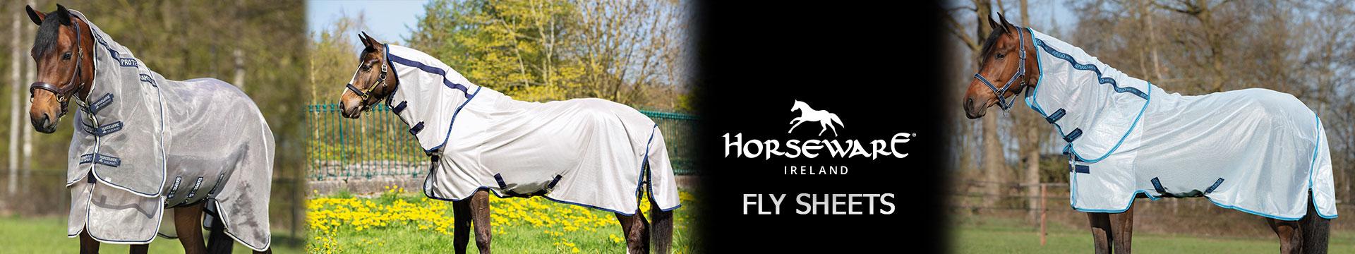 Horseware Fly Sheets