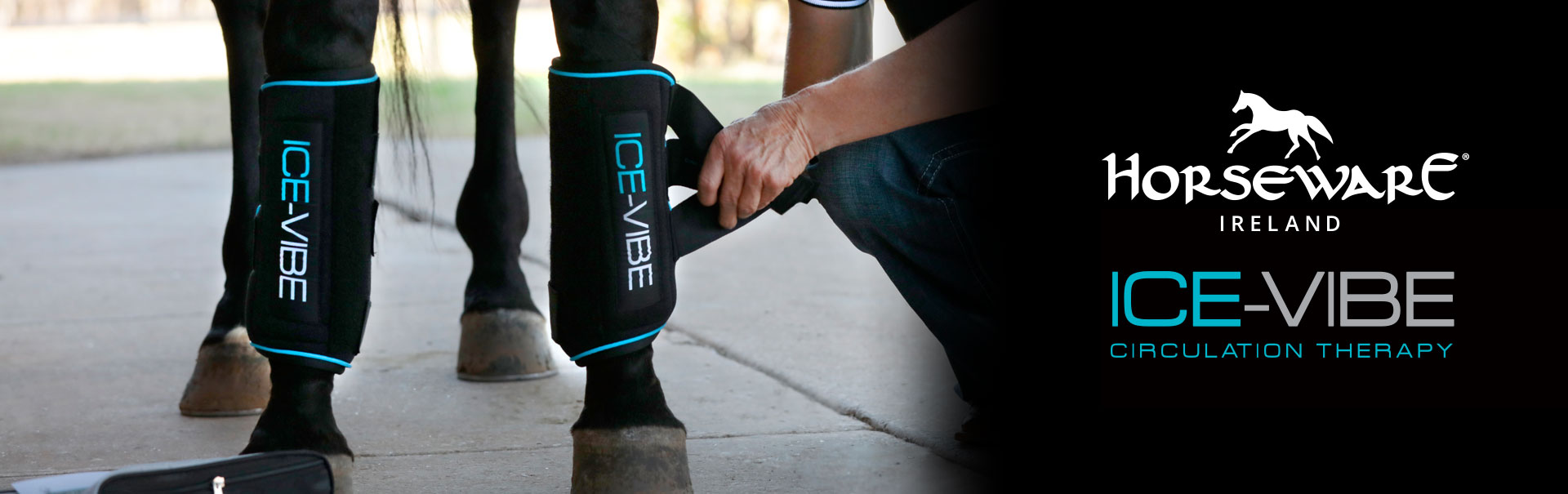 Ice Vibe by Horseware