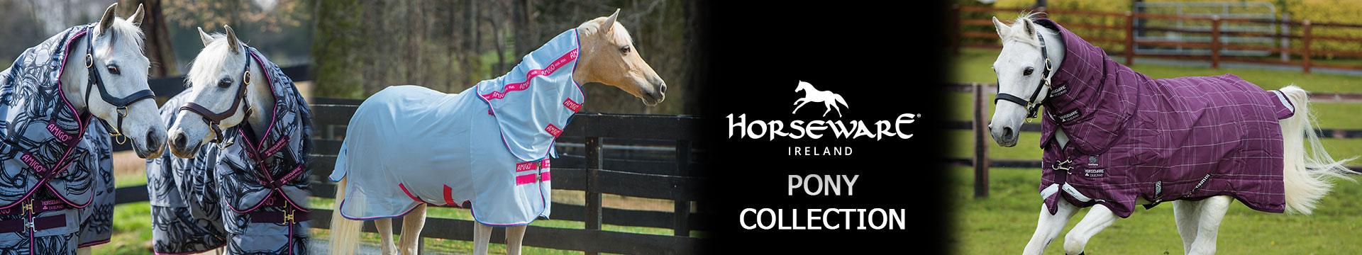 Horseware Pony Collection