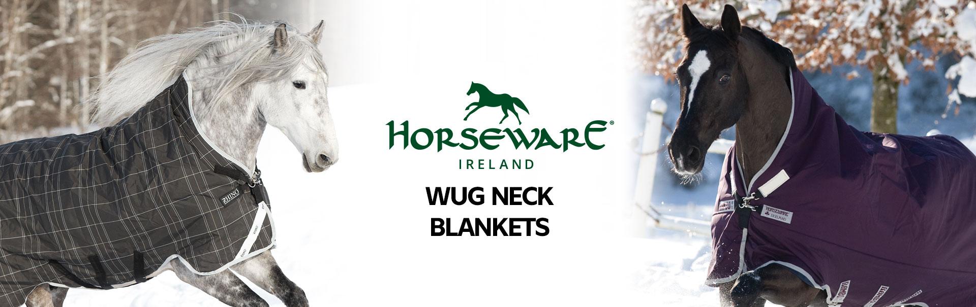 Horseware Wug Blankets