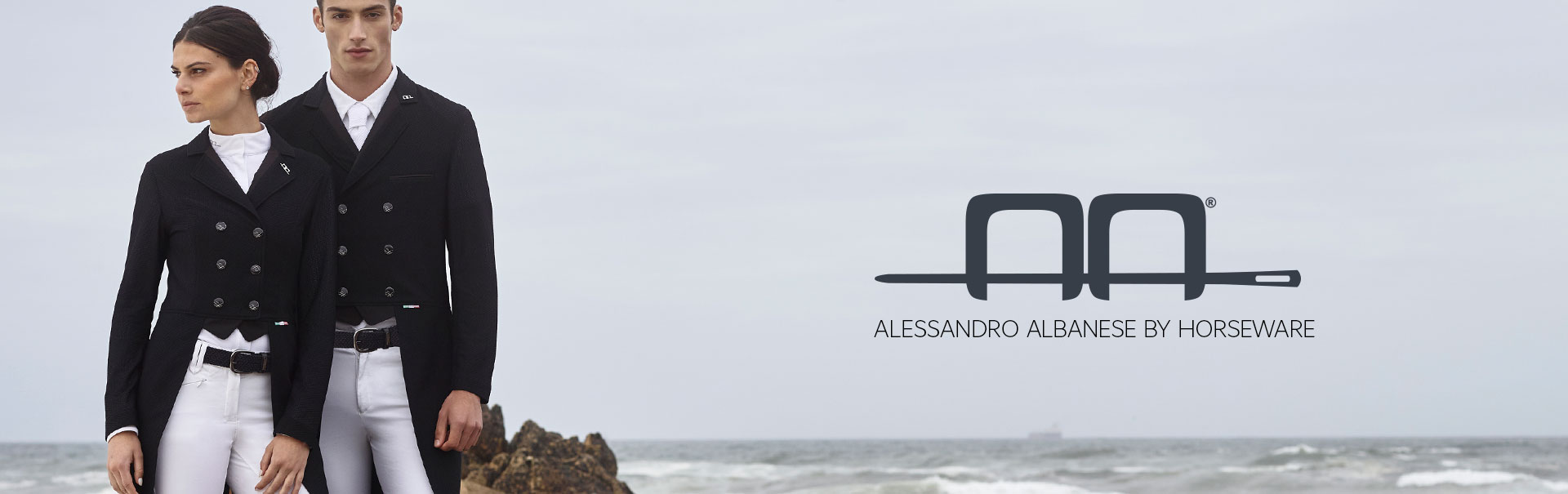 Alessandro Albanese by Horseware