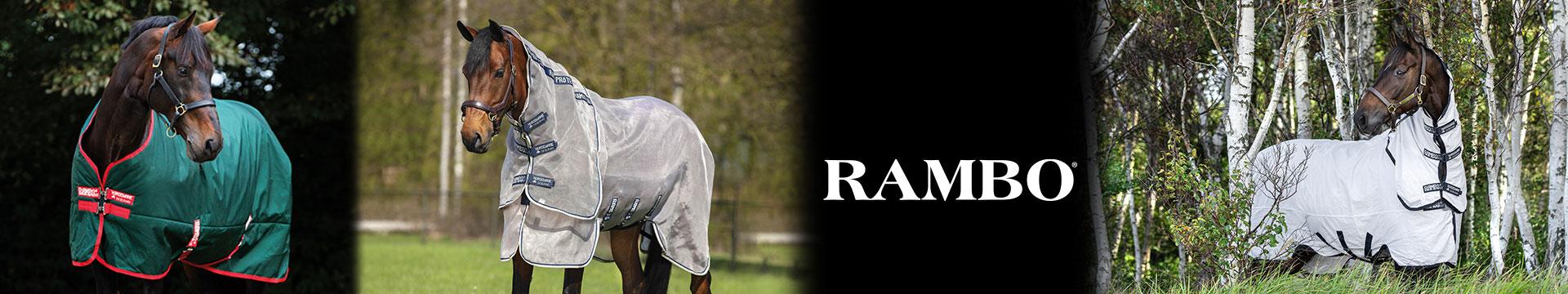 Horseware Rambo