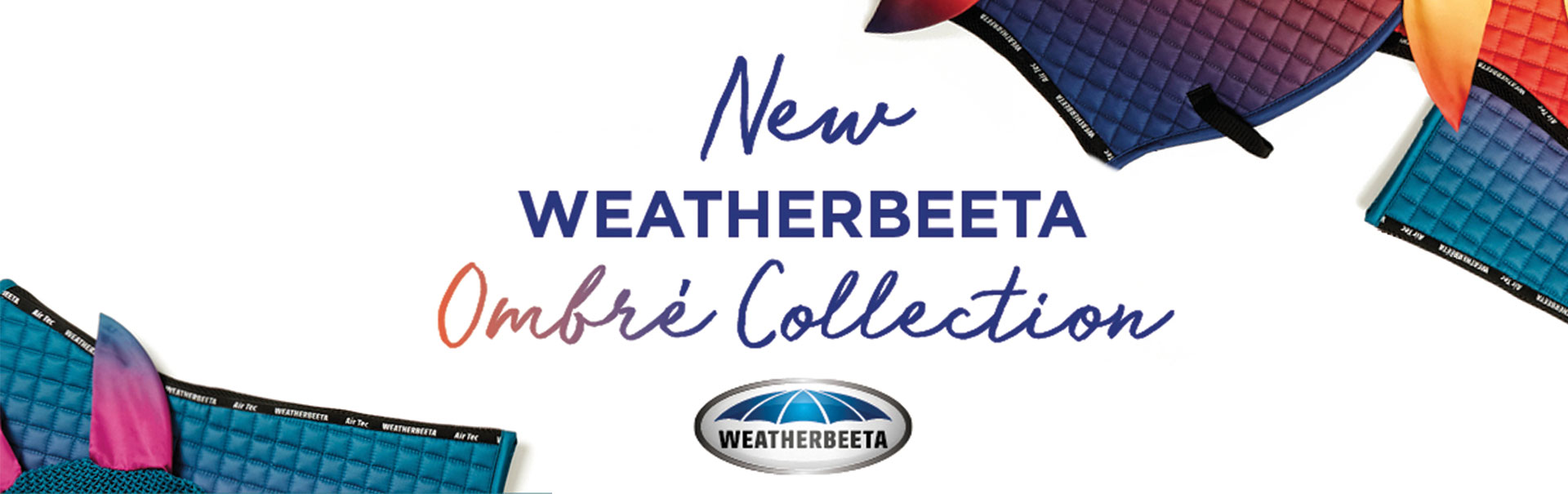 Weatherbeeta Ombre Collection