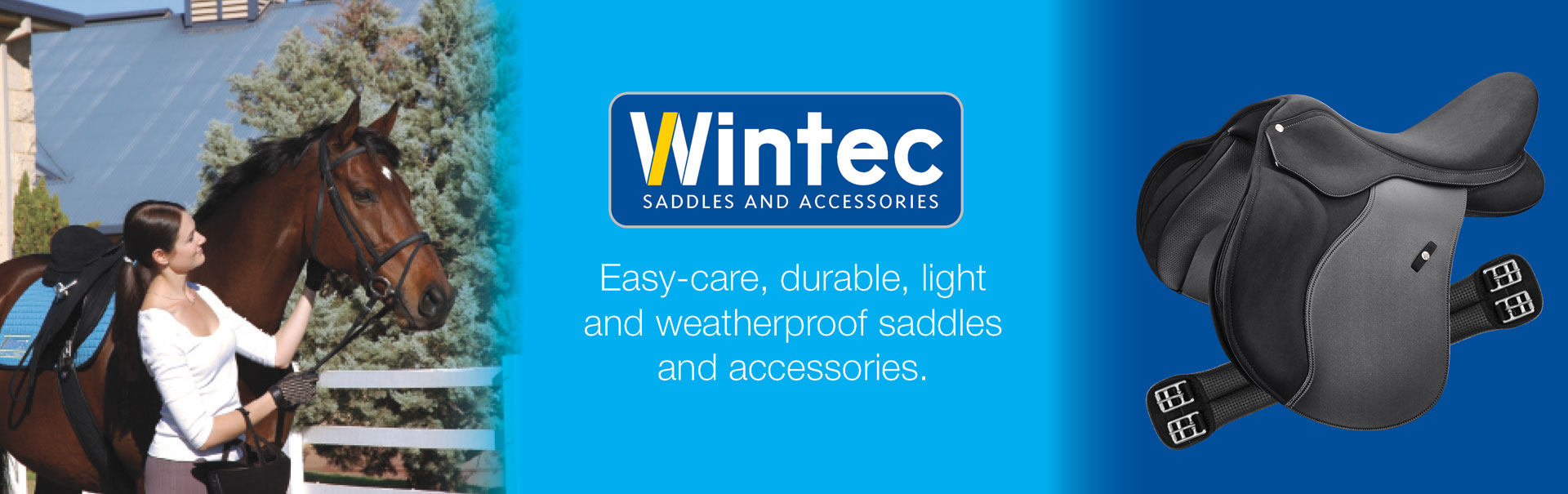Wintec Saddles