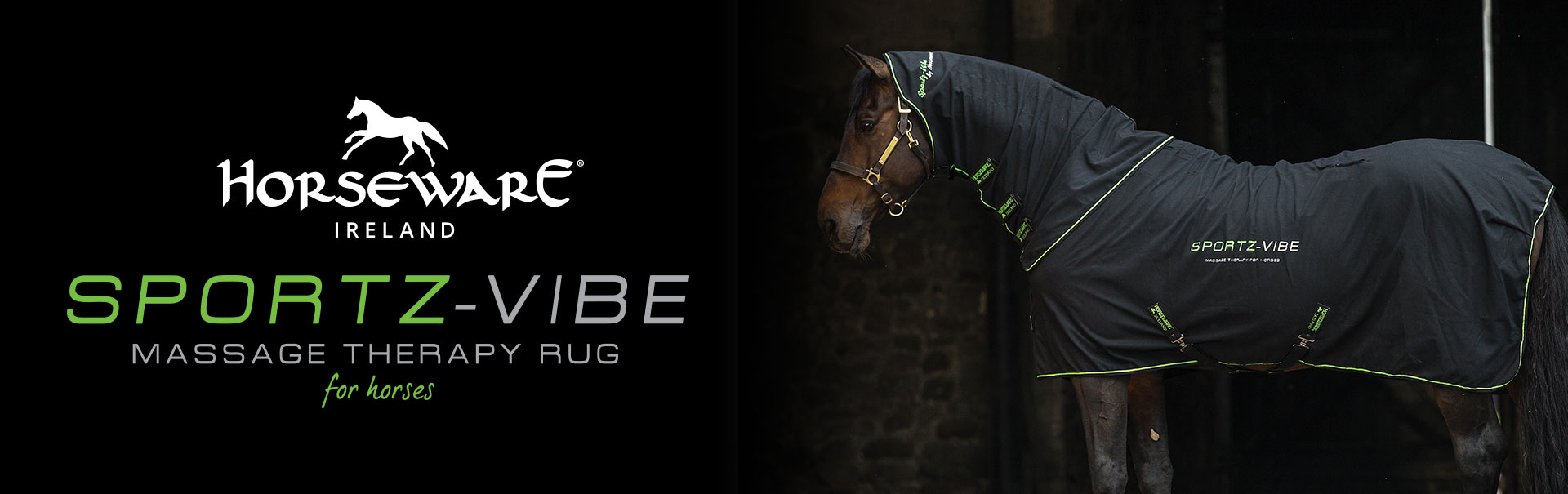 Horseware Sportz-Vibe