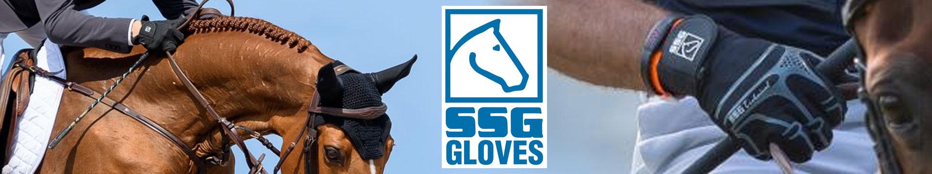 SSG Riding Gloves