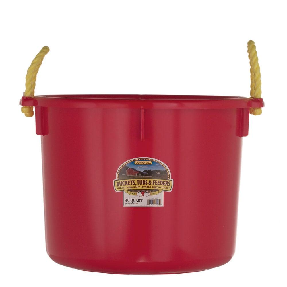 Little Giant Muck Bucket - 40 qt