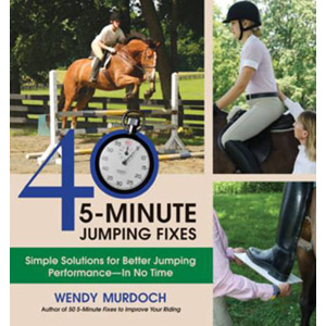 40 5-Minute Jumping Fixes
