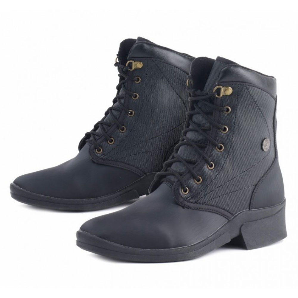Glacier Paddock Boots