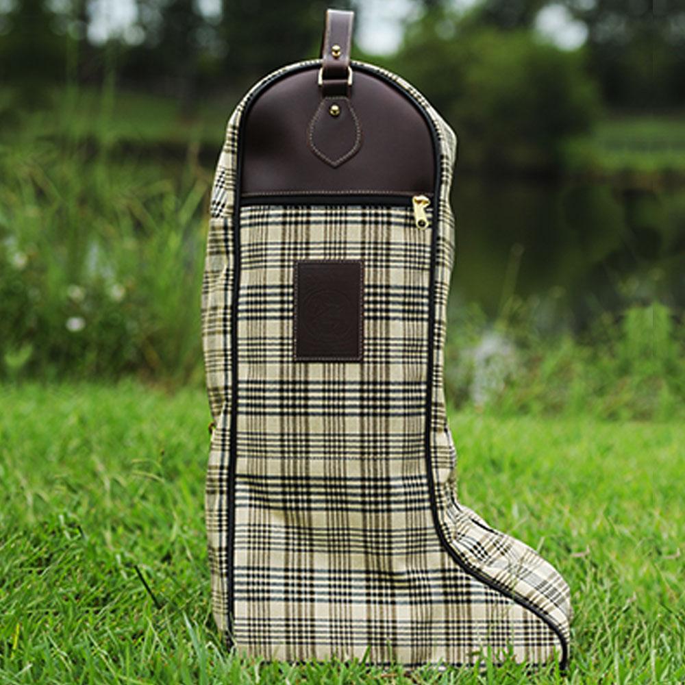 5/A Baker Boot Bag