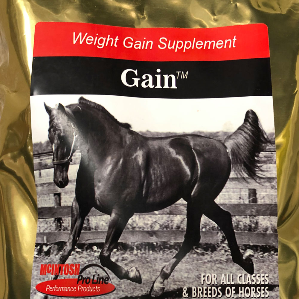 McIntosh ProLine Gain - 4.5 kg