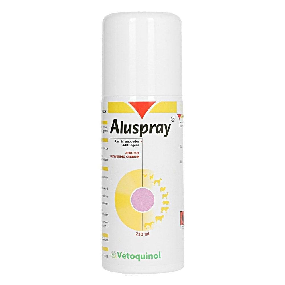 AluSpray Aerosol Bandage