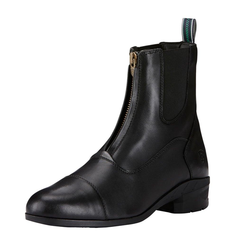 Ariat Men's Heritage IV Zip Paddock Boots