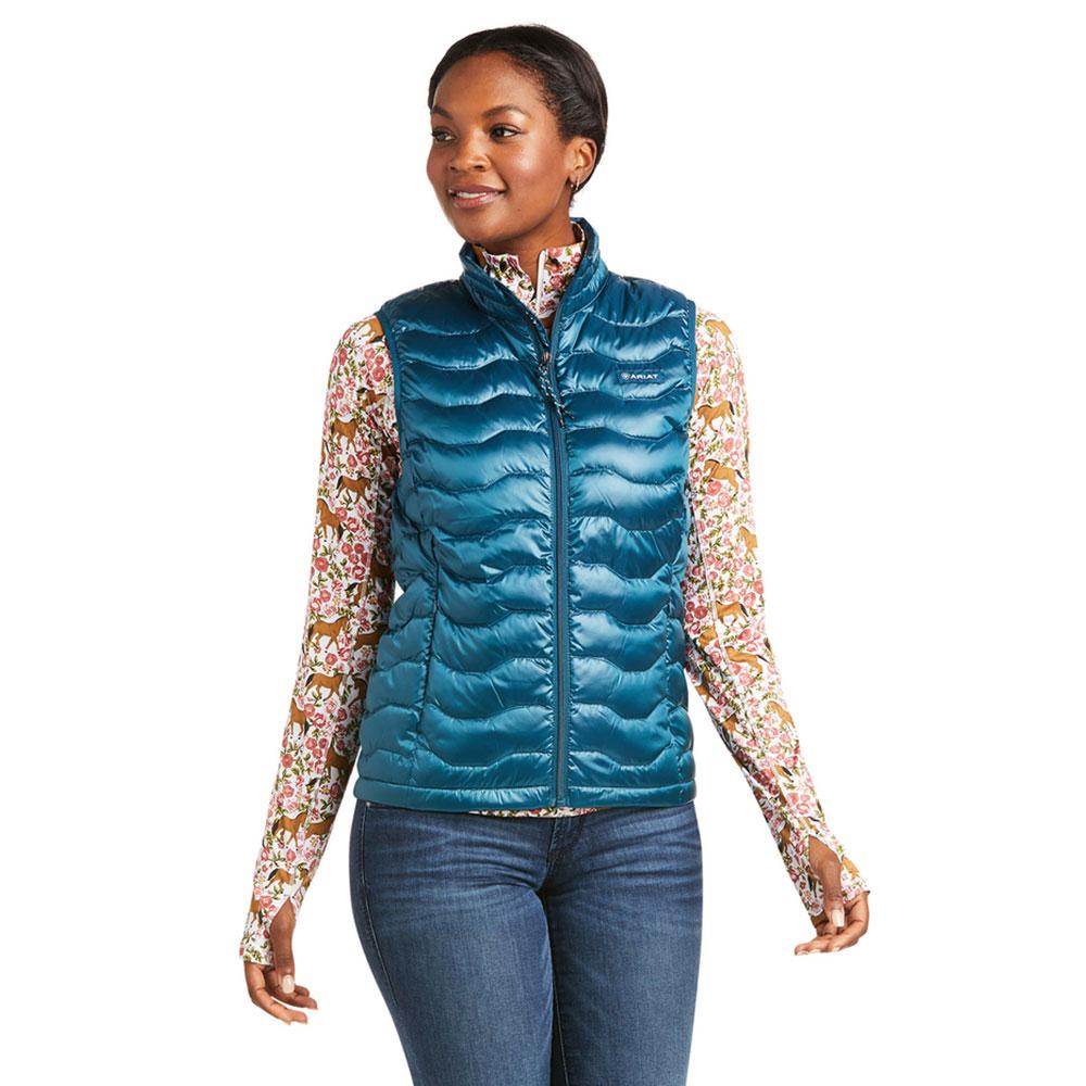 Ariat Women's Ideal 3.0 Down Vest