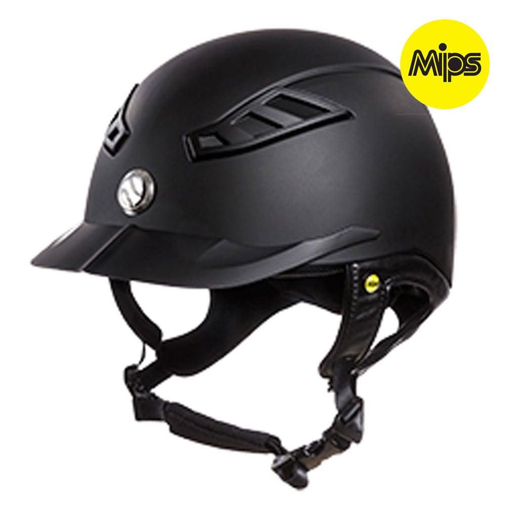 Back on Track Lynx Smooth Helmet