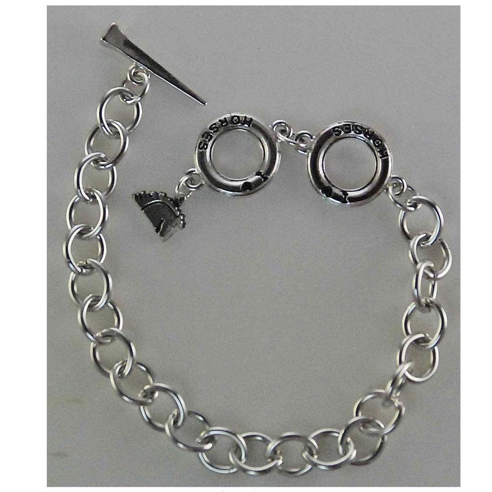 Barbary Bracelet - Link