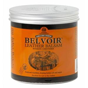 Belvoir Leather Balsam