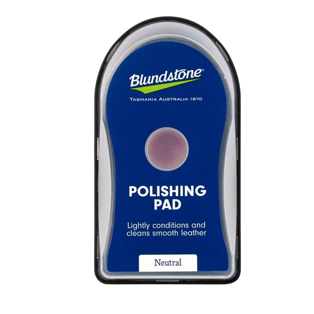 Blundstone Oily/Waxy Polish Pad