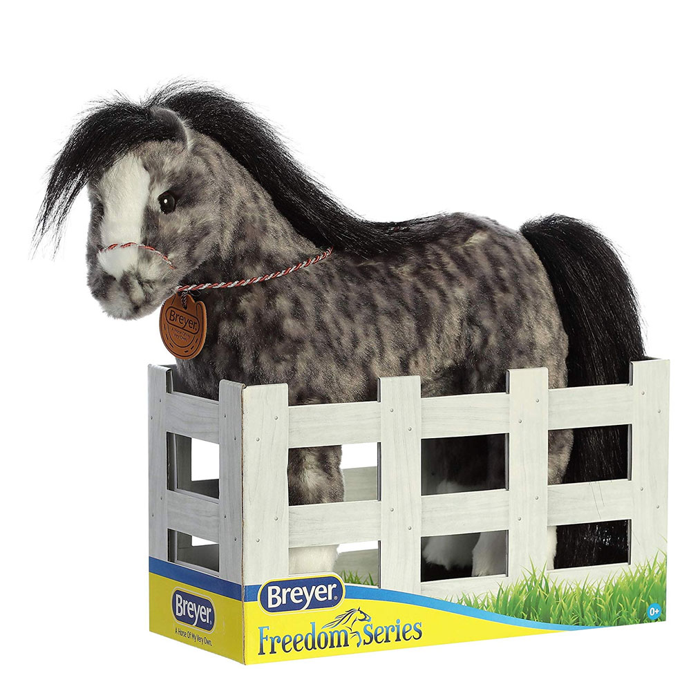"""Breyer """"Andalusian"""" Showstopper"""