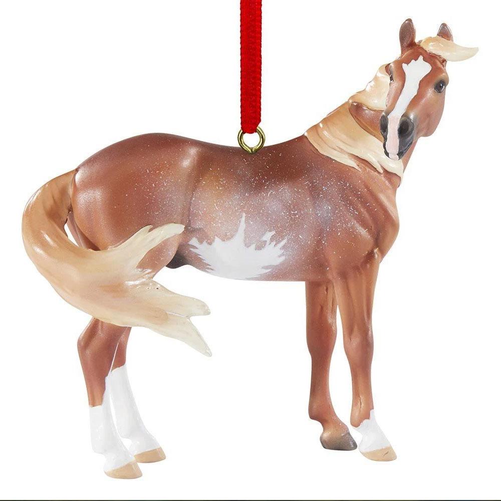 Breyer Mustang - Beautiful Breeds Ornament