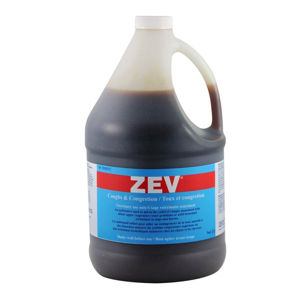 Buckley's Zev - 4 L