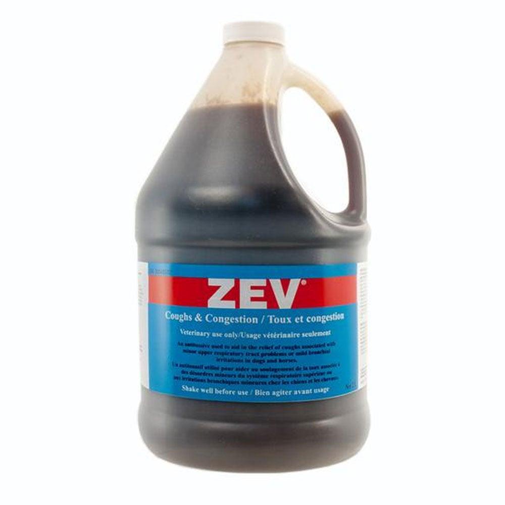 Buckley's Zev - 2 L