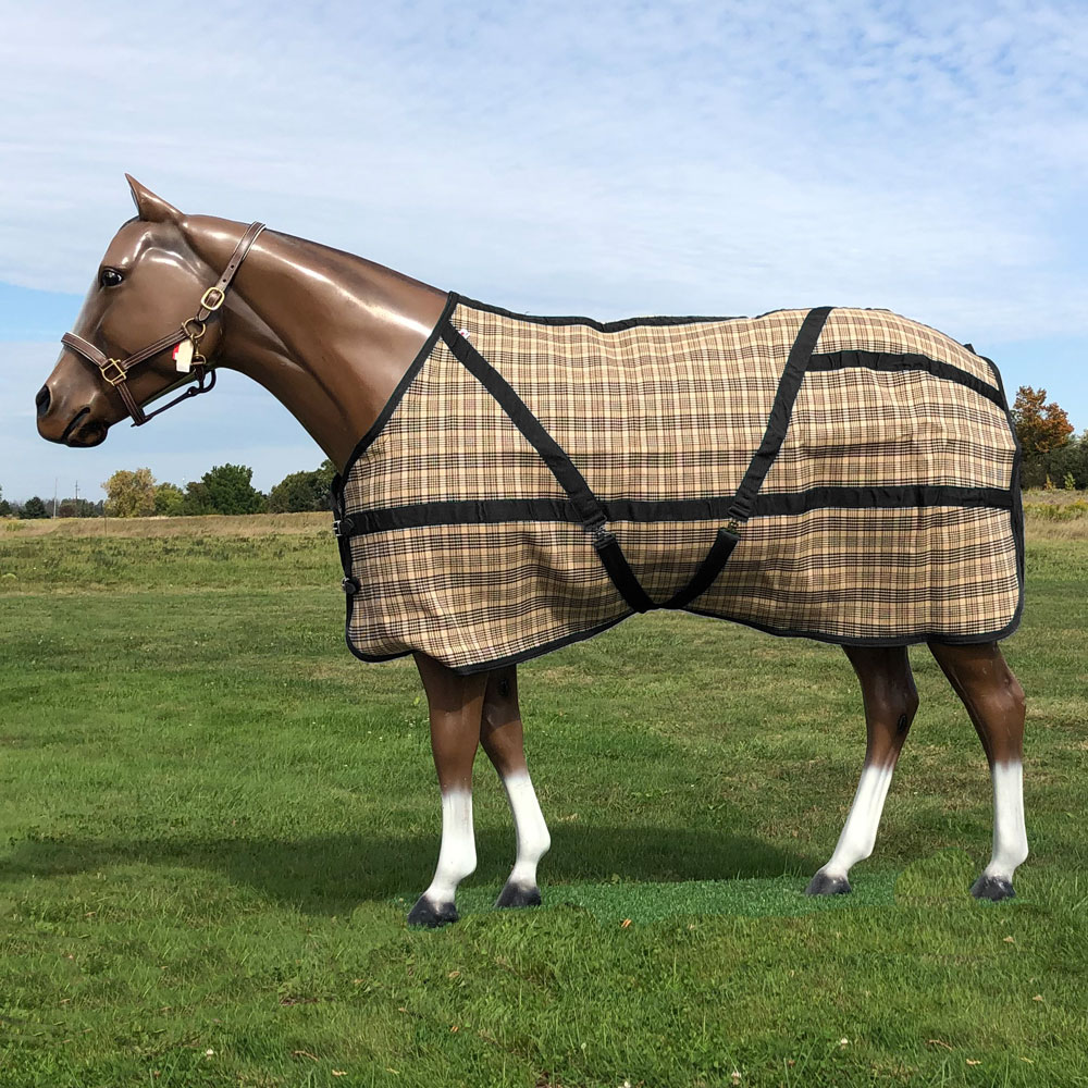 Can-Pro Classic Blanket
