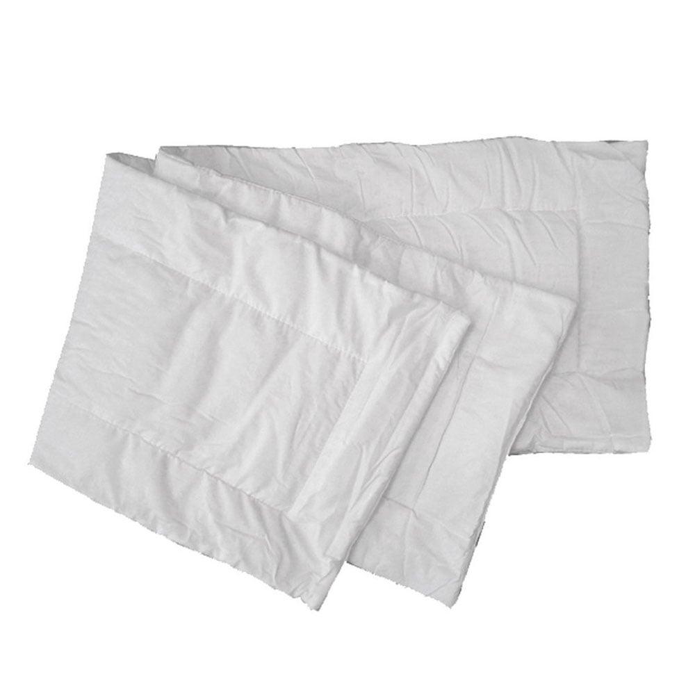 Economy Cotton Pillow Wraps