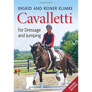 Cavalletti: For Dressage and Jumping