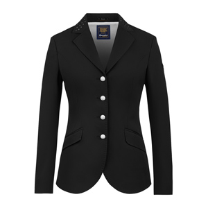 Cavallo Cannes Jacket with Crystals