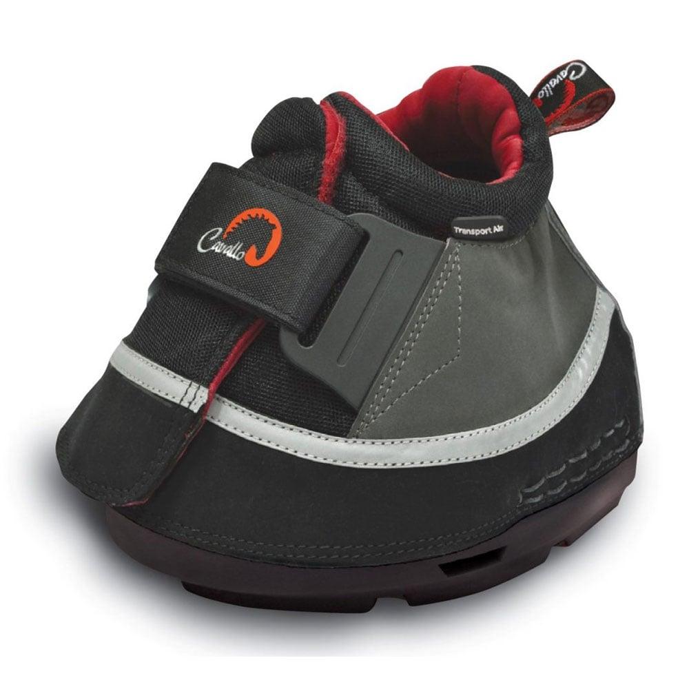 Cavallo Transport Air Boots