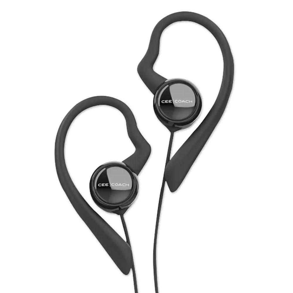 CEECOACH Over Ear Stereo Headset