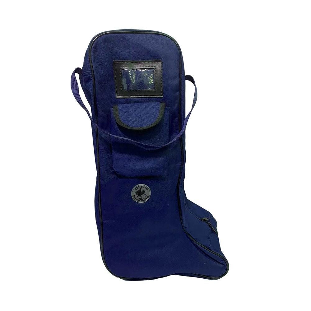 Centaur Tall Boot Bag