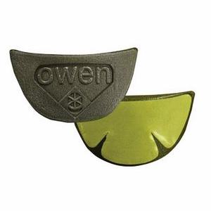 Charles Owen Anti Rock Blocks