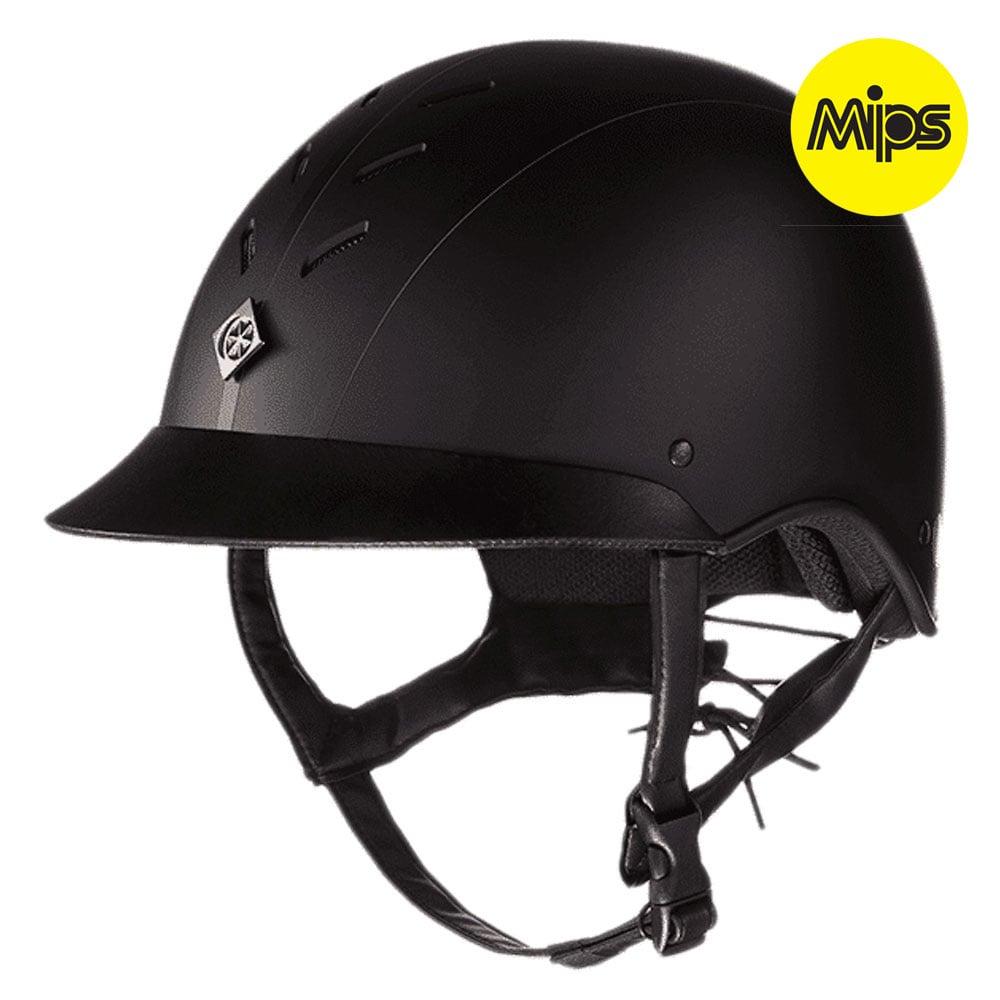 Charles Owen MyPS Round Fit Helmet