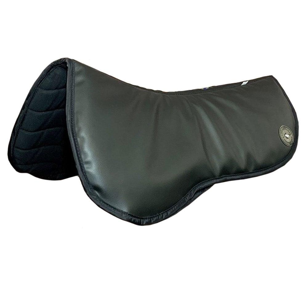 Coopersridge Vegan Leather Dressage Half Pad