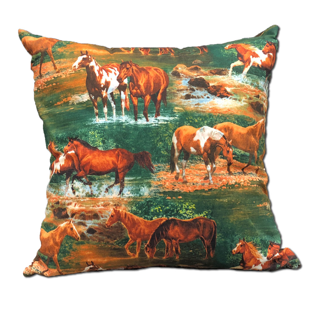 "Costa Classics ""Stream"" Pillow"