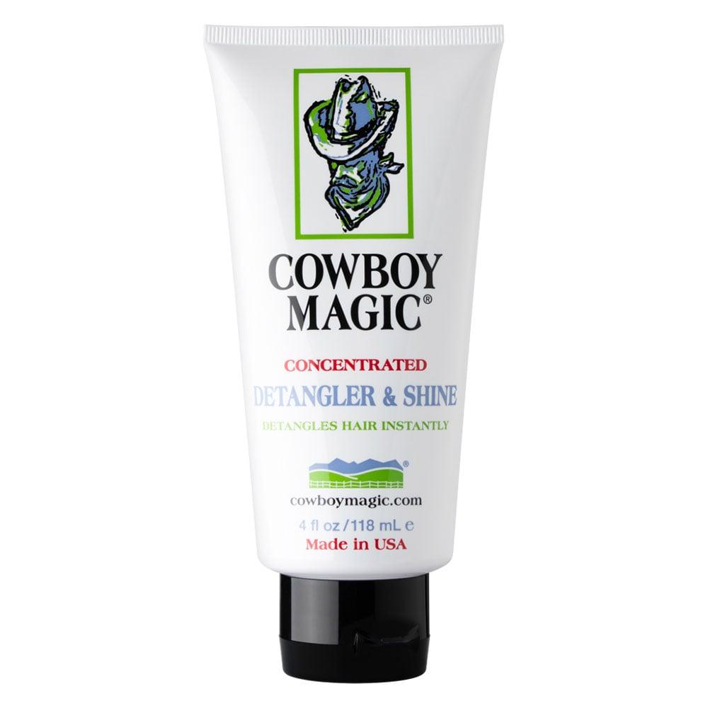 Cowboy Magic Concentrated Detangler & Shine - 118 ml