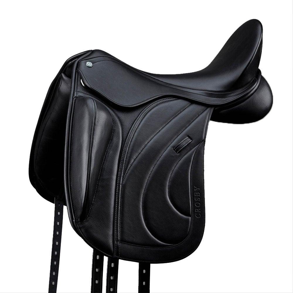 Crosby Monoflap Dressage Saddle
