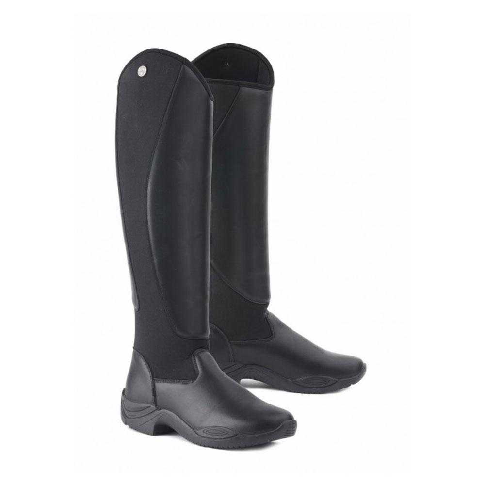Cyclone All Season Tall Rider Boots