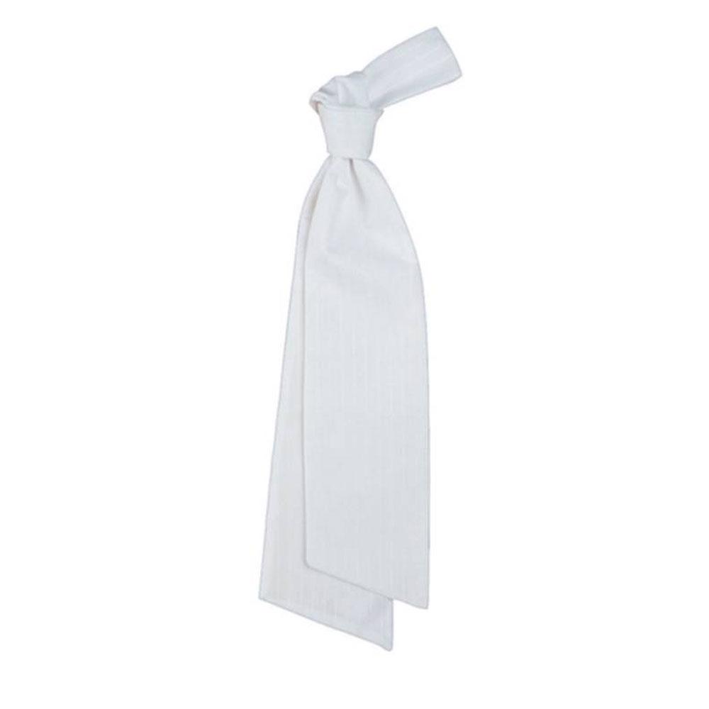 Devon Aire Pre-Tied Stock Tie