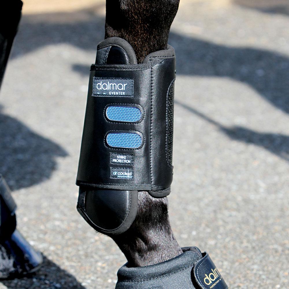 Horseware Dalmar Eventer Front Boots