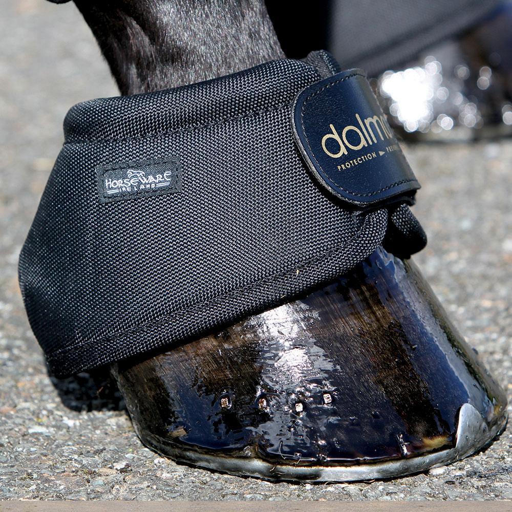 Horseware Dalmar Overreach Bell Boots