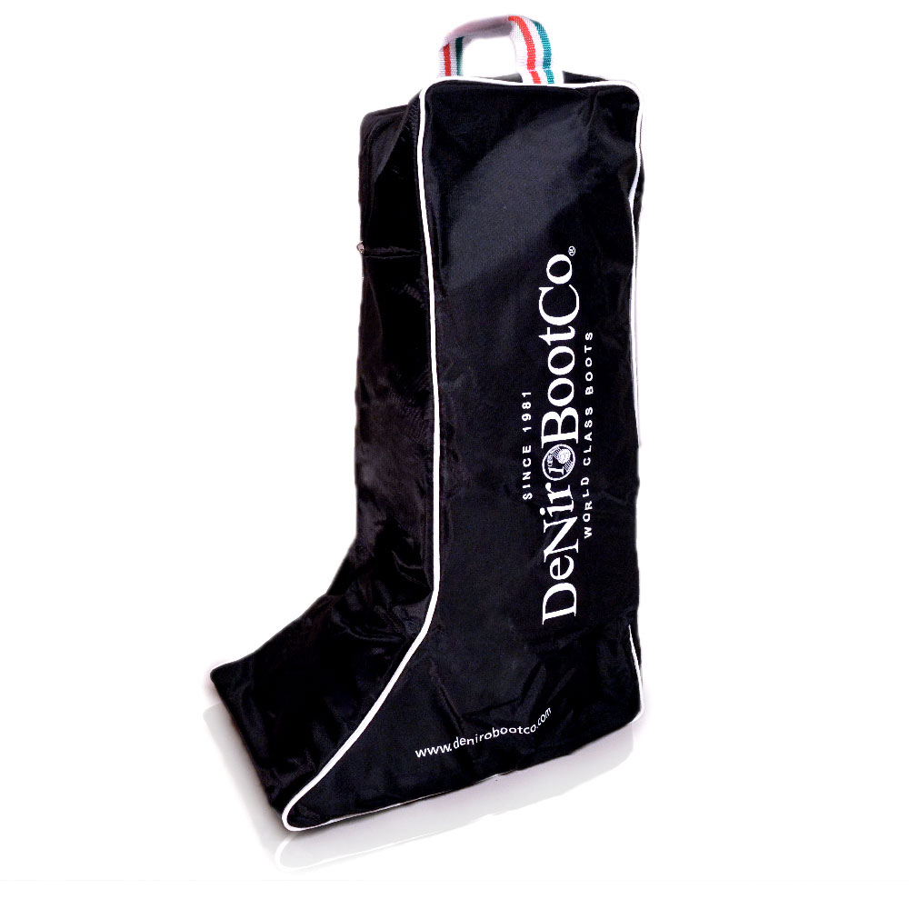 DeNiro Boot Bag