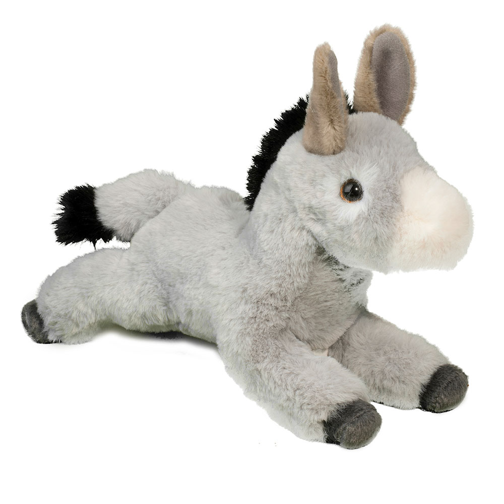 Douglas Cuddle Skeffy Floppy Donkey