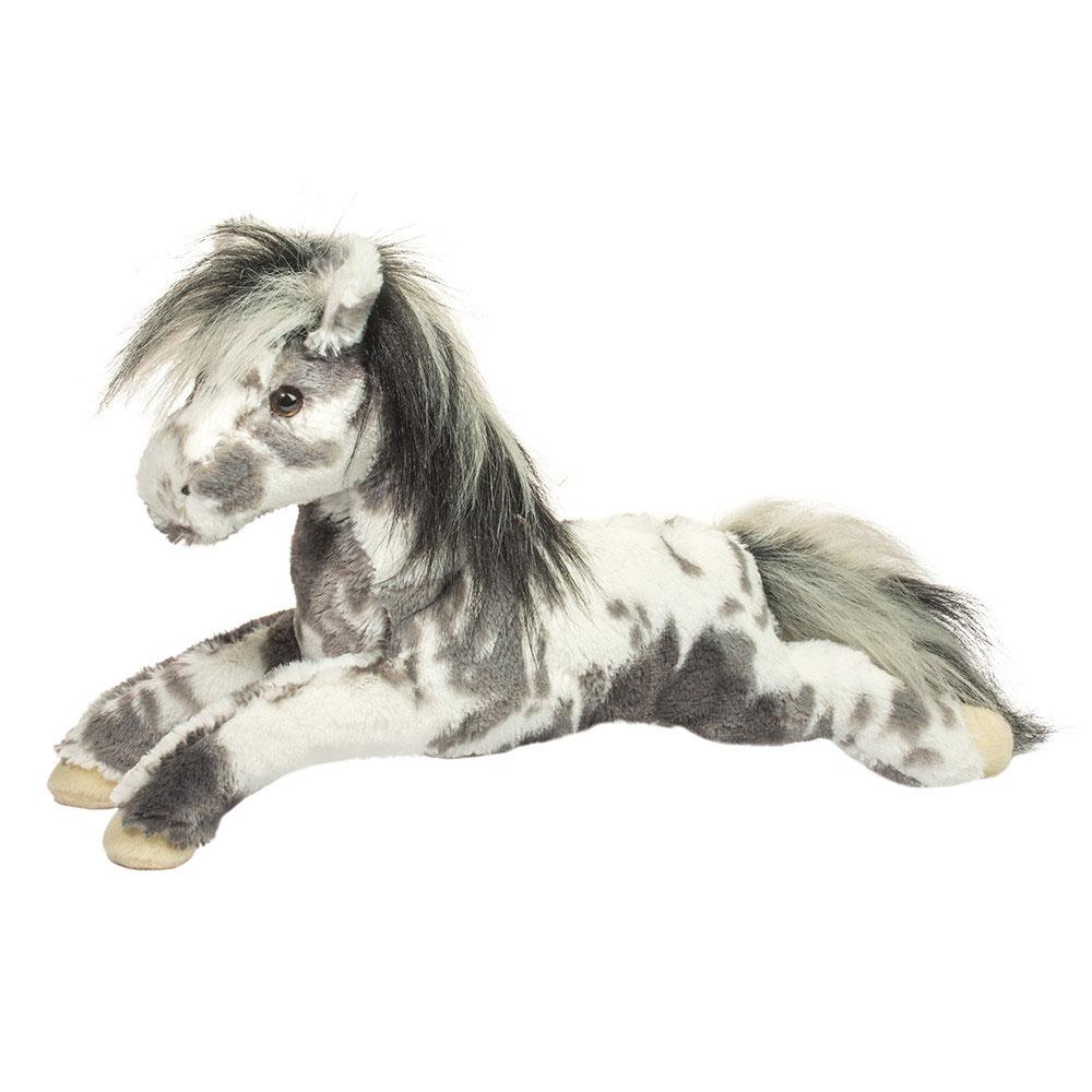 Douglas Cuddle Starsky Appaloosa Horse