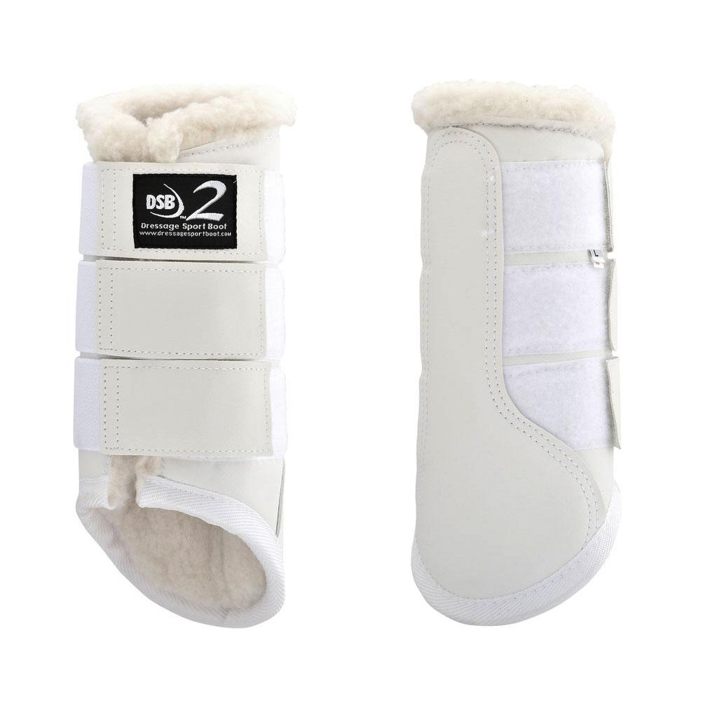 DSB Dressage Sport Boots 2