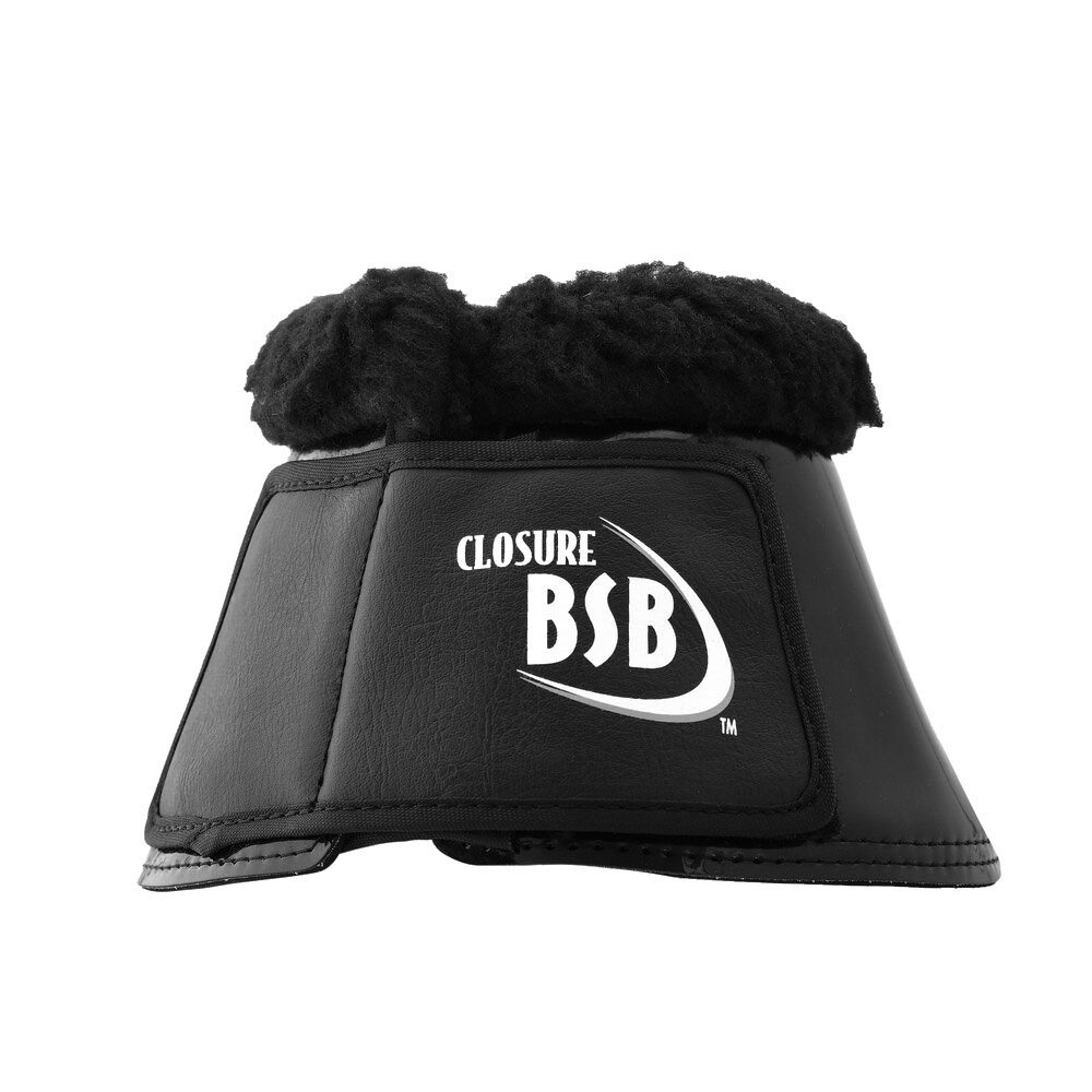 DSB Glossy Bell Sport Boots